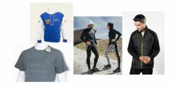 Les nouveautés en matière de textile promotionnel