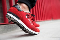 IDSneakers : le nouveau fabricant de baskets personnalisées