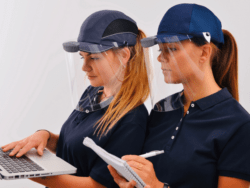 The Surflex protective cap