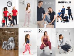 Novelties of Henbury brands