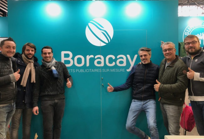 Boracay s'arme pour la reprise