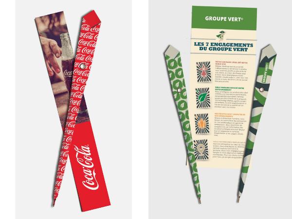 Plume de papier, élu produit de l'année au concours des Must 2021