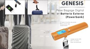 pese bagage
