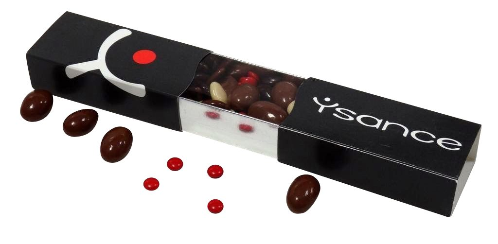 gourmandise chocolatées