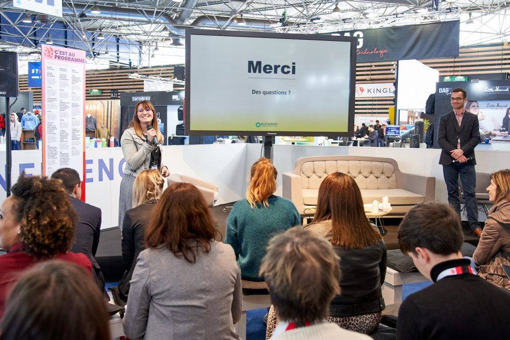 marketing conférence European Sourcing