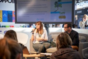 European Sourcing conférence marketing